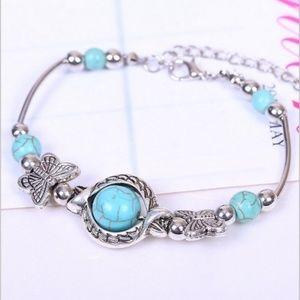 Jewelry - Turquoise Bracelet